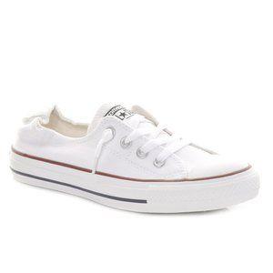 Converse Chuck Taylor Shoreline Sneakers Size 6